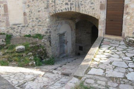Casa in Valnerina immersa nel verde - Sant'Anatolia di Narco - Apartment