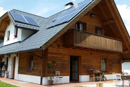 B&B Al Sentiero di Charly - tarvisio - Bed & Breakfast