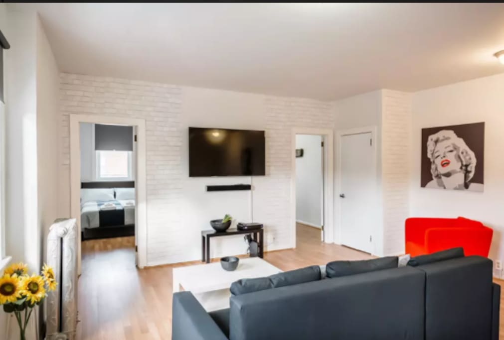 Dapper 3 Bedroom Minutes To City Apartments For Rent In Philadelphia Pennsylvania United