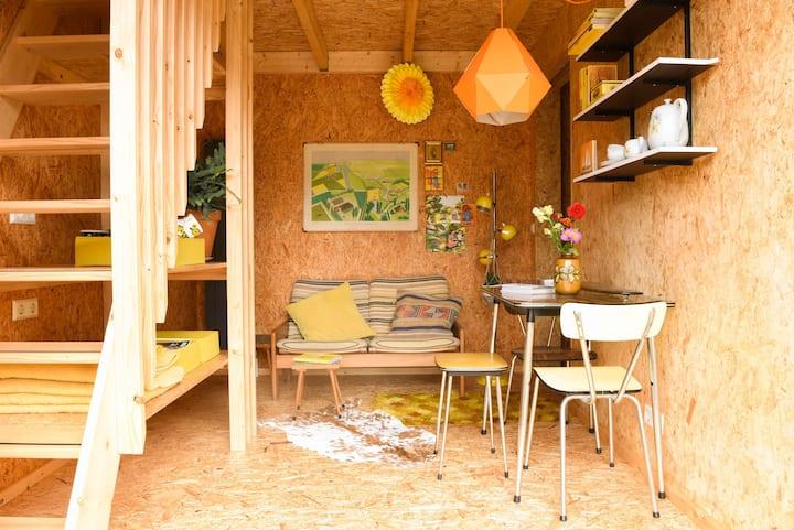 POPCORNroom MEER-bedandbreakfast, Ouddorp