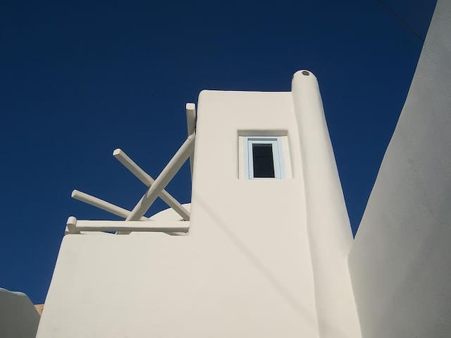 Santorini Cave House 2+2 persons - Fira