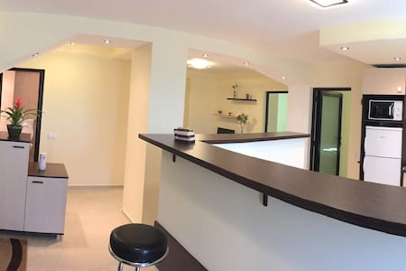 Gorgeous apartment - Cluj-Napoca - Wohnung