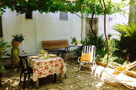 Countryside house 1BDR / 1BATH - Cutrofiano