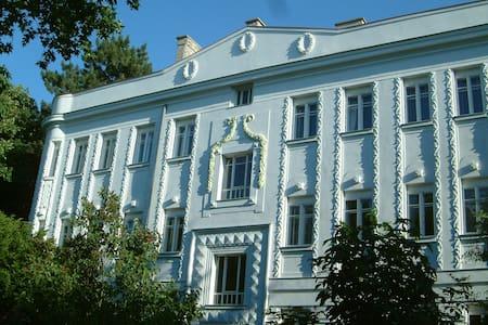 Elegante Studio in U-Bahnnähe - Wenen - Appartement