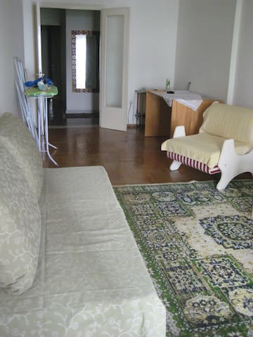 City center, quiet and cool - Thessaloníki - Apartment
