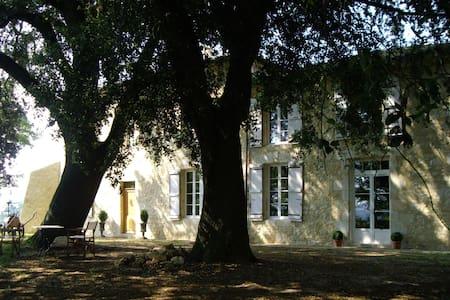 """La Dinanderie """" Les Chaufferettes """" - Saint-Orens-Pouy-Petit - Bed & Breakfast"""