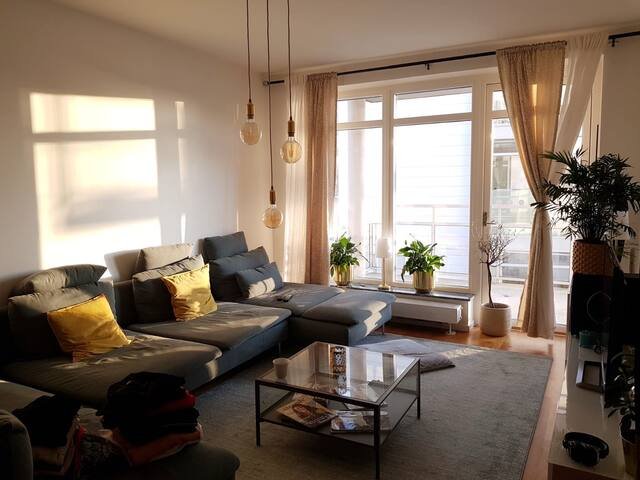 Beautiful apartment near the lake