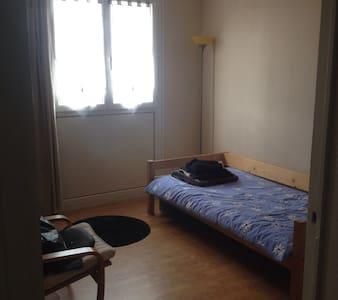 chambre dans T3 - Champagne-sur-Seine