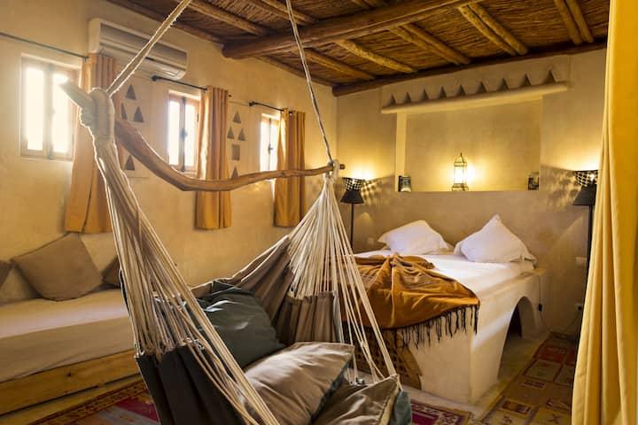 Riad Chbanate - Romantic Suite TFYNA