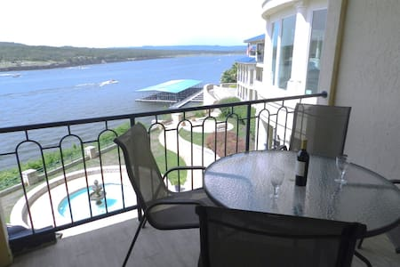 Amazing Lake Travis View Villa 1 - Lago Vista