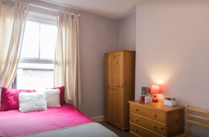 Stunning Room in Shepherd's Bush - Central London - London - Wohnung