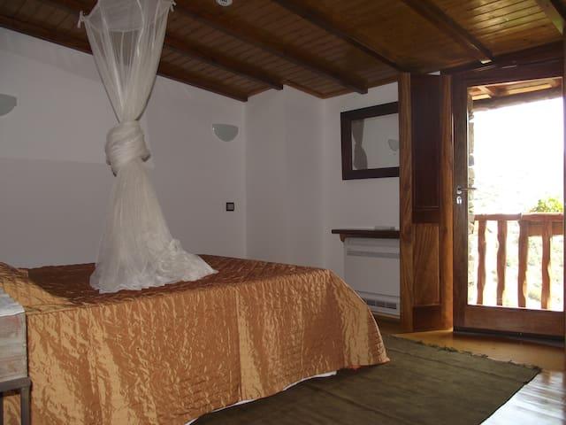 Bairro do Casal, Casa da Aida - Murça do Douro - Casa