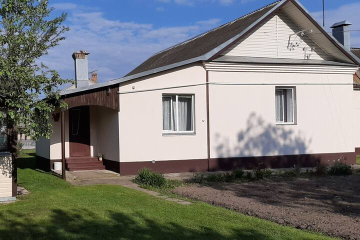 Gaydara Home (Дом на Гайдара)