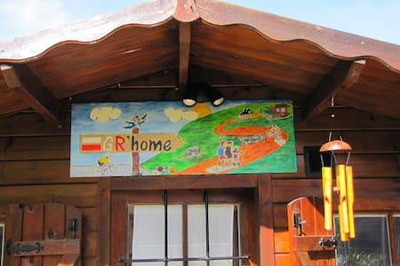Chalet GR'Home