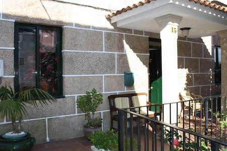 Preciosa Casa en Planta baja