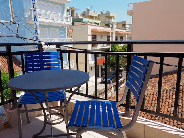 Comfortable Apartment #3 in Alex! - Alexandroupoli - Appartement