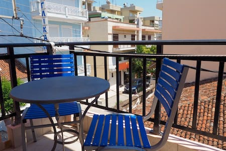 Comfortable Apartment #3 in Alex! - Alexandroupoli