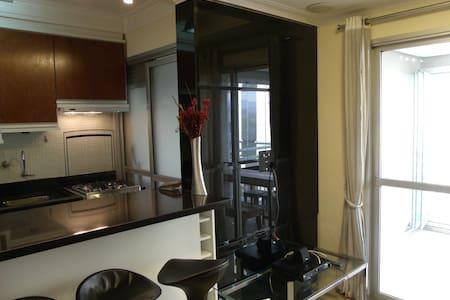 Apartamento bom gosto na Leopoldina - Són Paulo