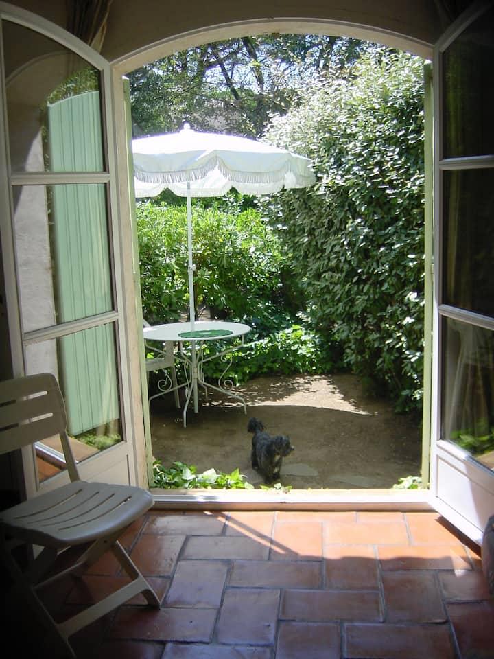 Loue Studio à Ste-Maxime (Golfe de Saint-Tropez)