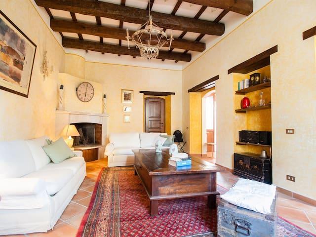 MAORA - COUNTRY HOUSE IN UMBRIA - Amelia - Apartment