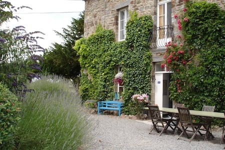 lamoriere B&B bij Mont Saint Michel - Mont-Dol - Bed & Breakfast