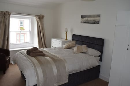 Double en-suite in central keswick - Keswick