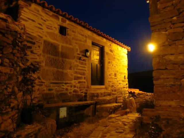 Bairro do Casal, Casa da Belmira - Murça do Douro - Casa