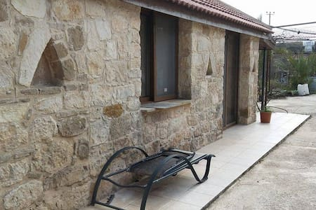 Cozy Stone Build house with garden - Paphos - Dům