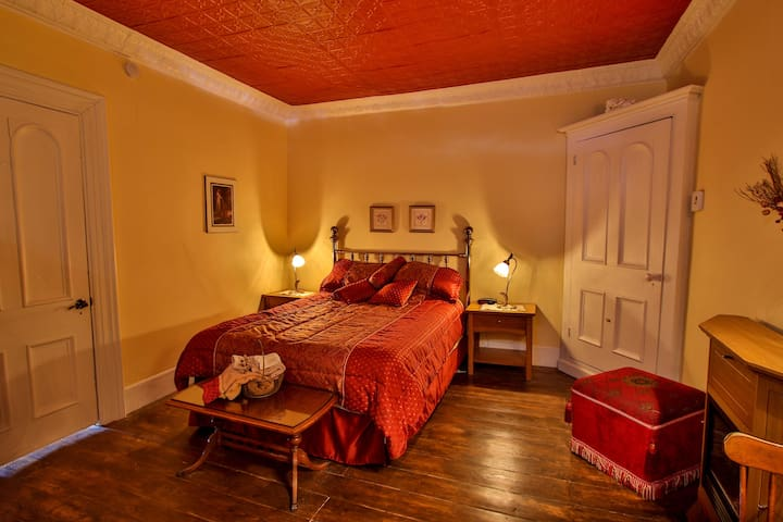 Chambre hiver - Dosquet - Bed & Breakfast