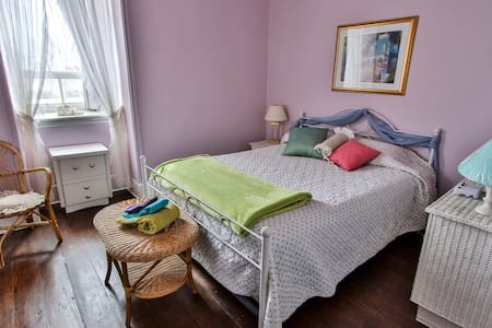 Chambre printemps - Dosquet - Bed & Breakfast