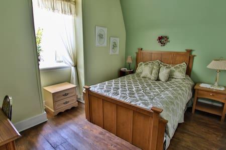 Chambre été - Dosquet - 家庭式旅館