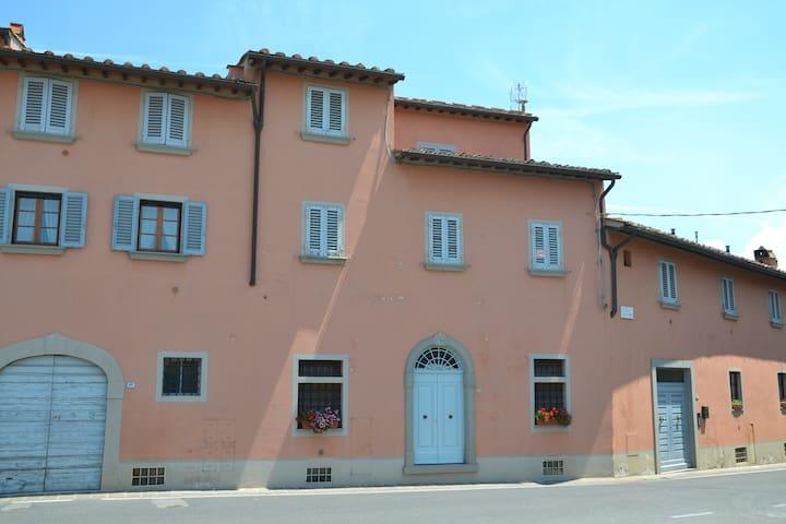 Appartamento Lorenzo - Barberino Val d'elsa