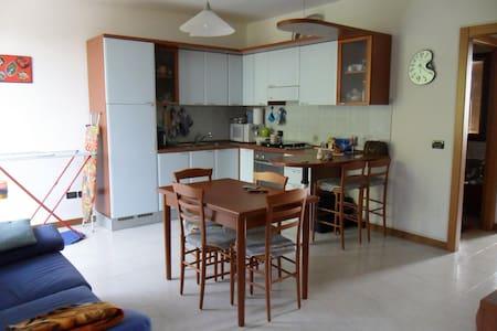 Accogliente appartamento a Cento - Cento - Huoneisto
