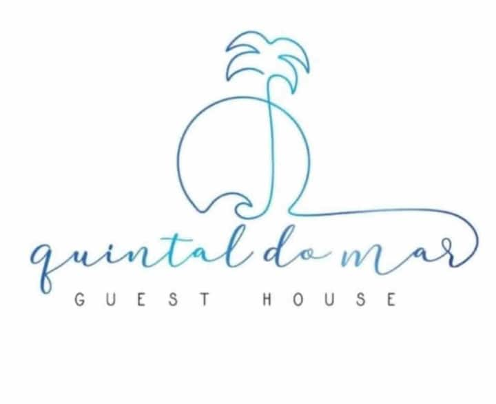 Quintal do Mar - Guest House