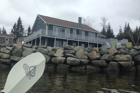 Spacious oceanfront close to HFX! - Lawrencetown
