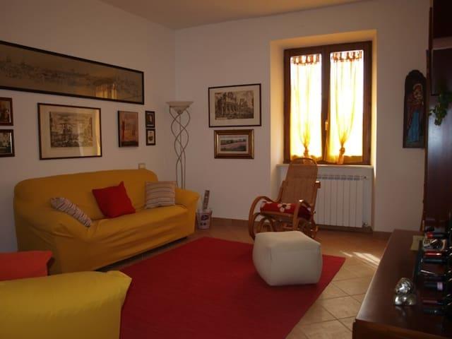 Casa Passero