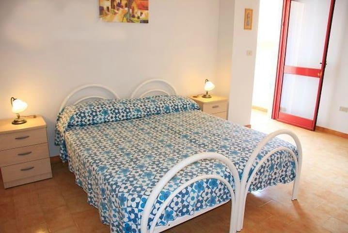 Appartamento n. 3 vicino Gallipoli - Melissano - Appartement