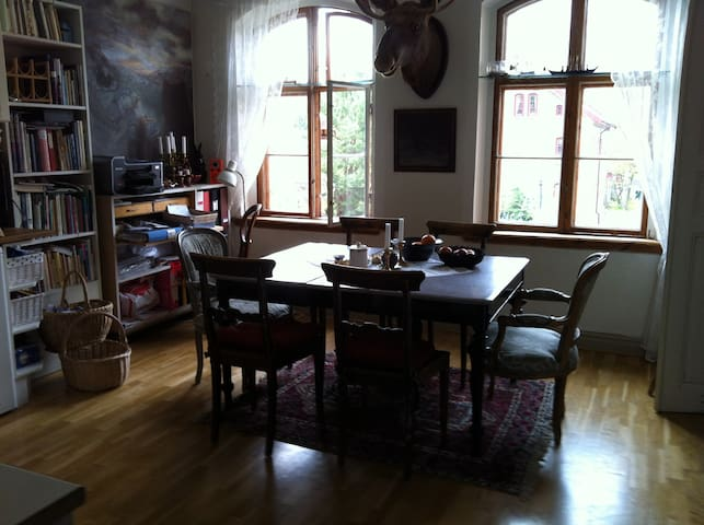 Charming B&B 2 - Gothenburg - Bed & Breakfast