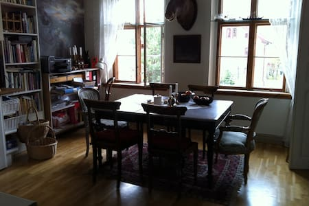 Charming B&B 2 - Gothenburg