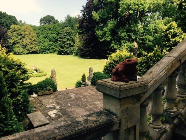 Relaxen im Schloss - Genthin - Zamek