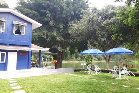 Sweet Escape Homestay (Tepi danau) Majalengka