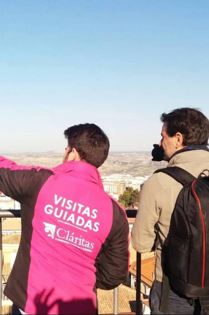 Ruta Descubre Jaén