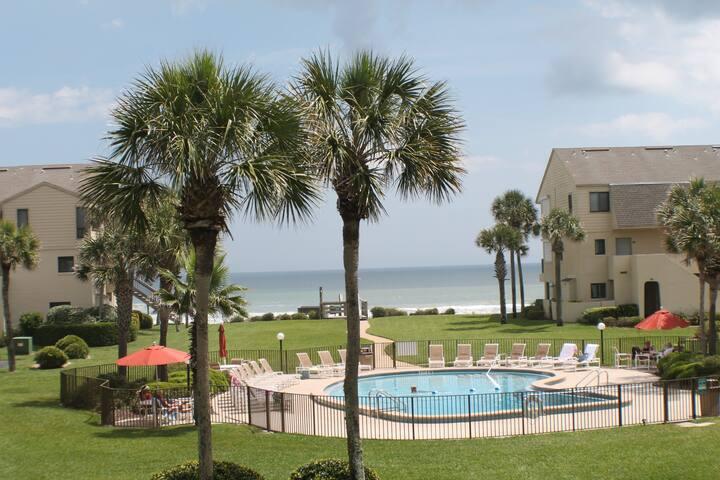 Summerhouse 430, Ocean View Condo