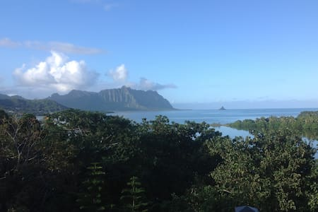 Vacation Resort Rental Oahu - Kaneohe