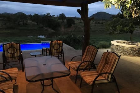 Kruger Wild View Guesthouse