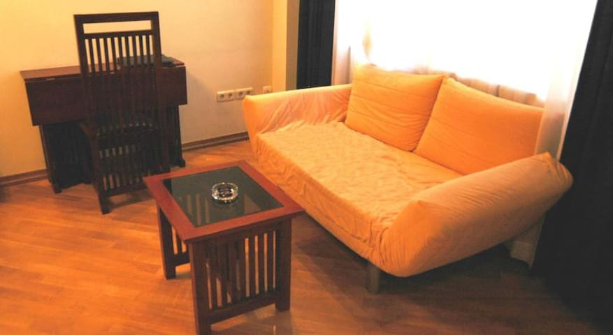 City centre apartment - Baku - Huoneisto