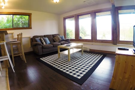 Suite View - Ucluelet - Wohnung