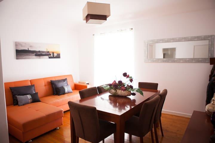 Charming Apartment - Lisboa - Apartment