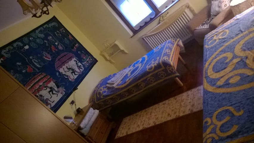 B&B The Outpost Basics - Monfalcone - Bed & Breakfast
