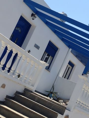 A Little Piece Of Greece For Rent | Rhodes | 3 Bed - Kalavarda